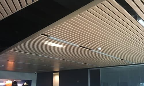 California Ceiling Systems - Ceiling Installations in Southern California